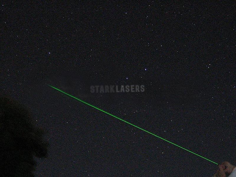 3w laserpointer