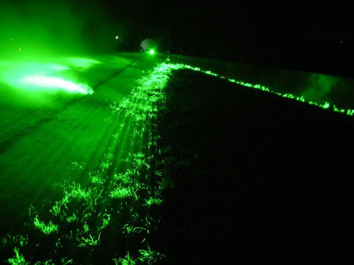 ultra laserpointer