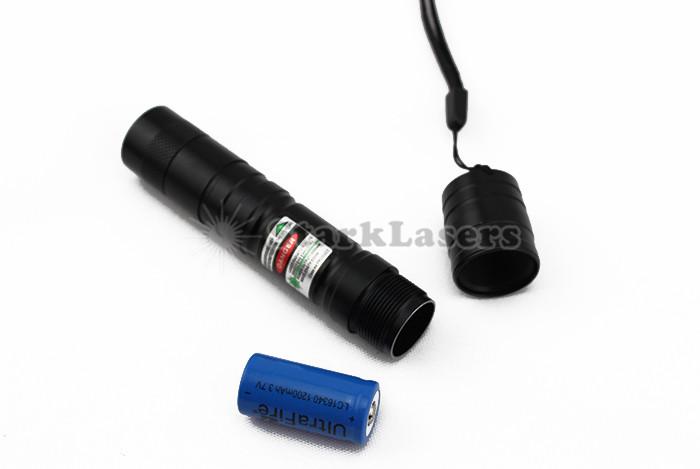 Laserpointer 3w