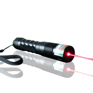 200mW roter laserpointer