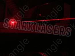 roter Laserpointer 5mW