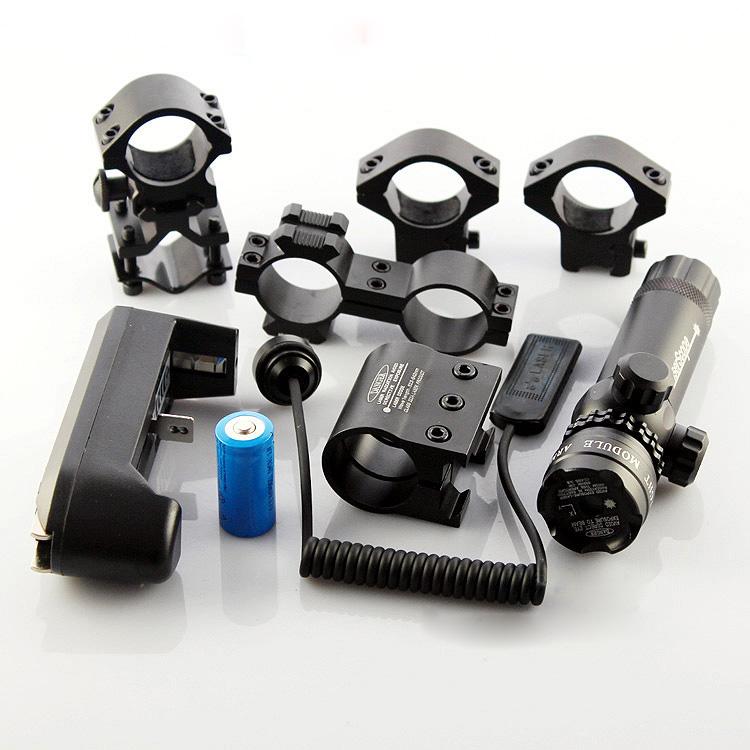 Laservisier