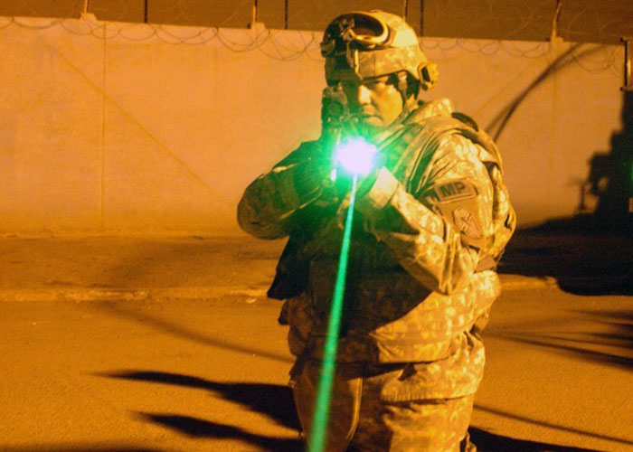 laser für luftgewehr