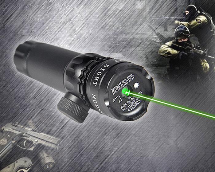 laservisier für pistole